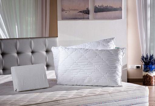 Cuscini e materassi in sconto