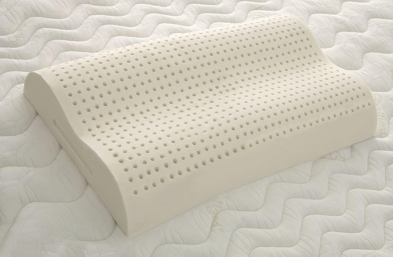 Cuscini ergonomici lamantin - Cuscini letto per cervicale ...