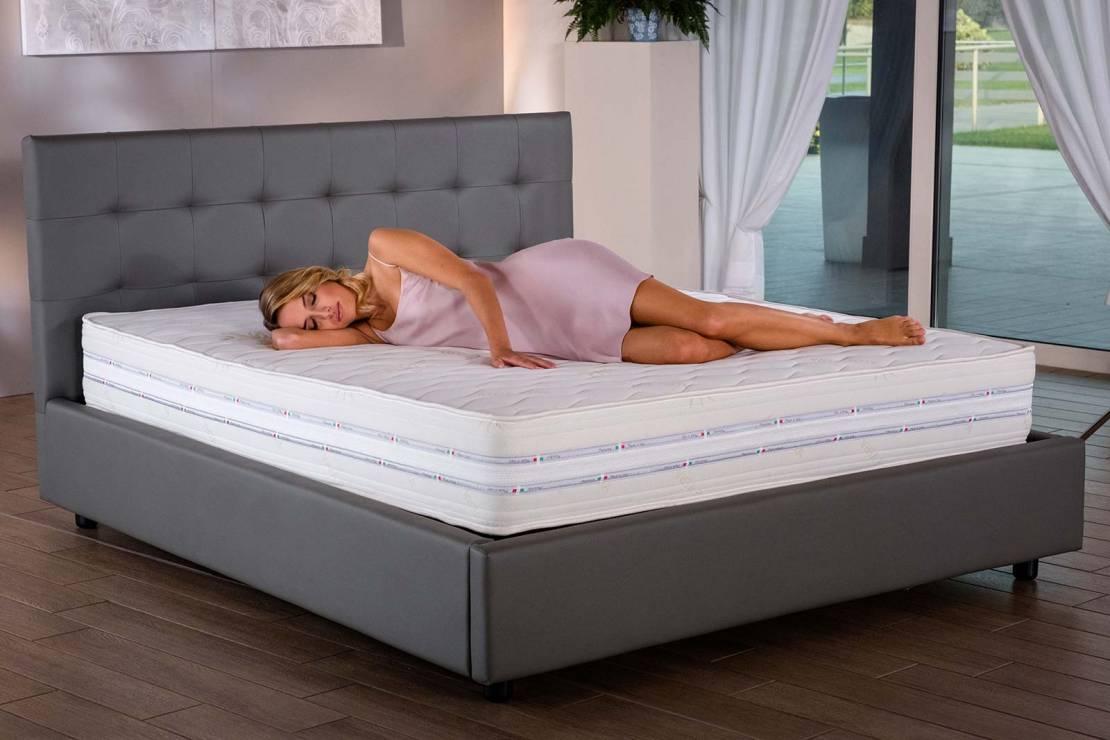 Un sonno perfetto con i materassi in memory foam Lamantin