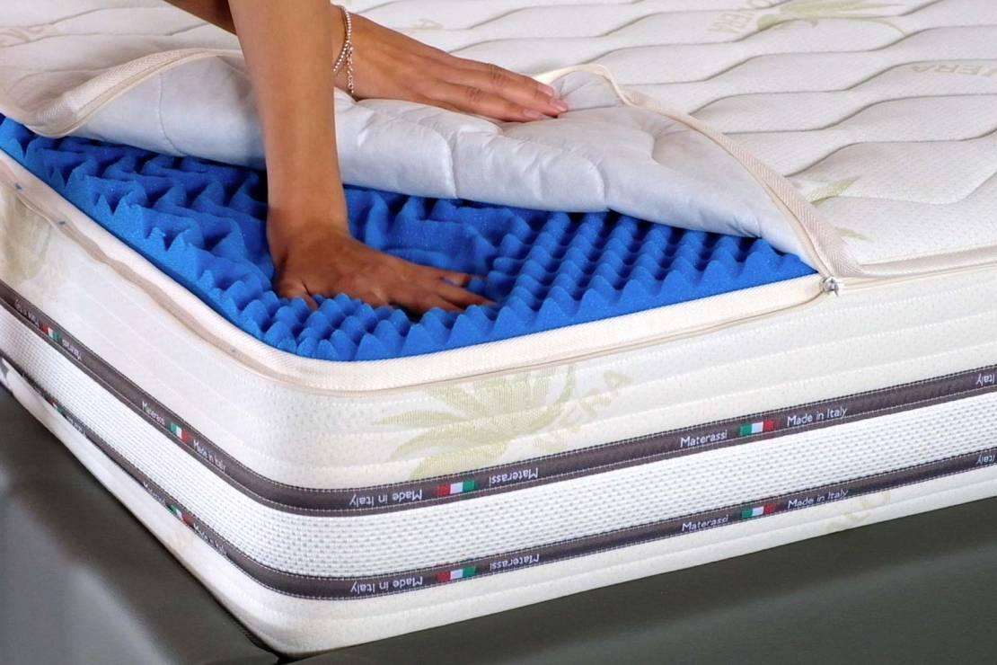 Materassi Per Dormire Memory.Materassi In Memory Foam Lamantin Per Un Sonno D Oro Blog Di