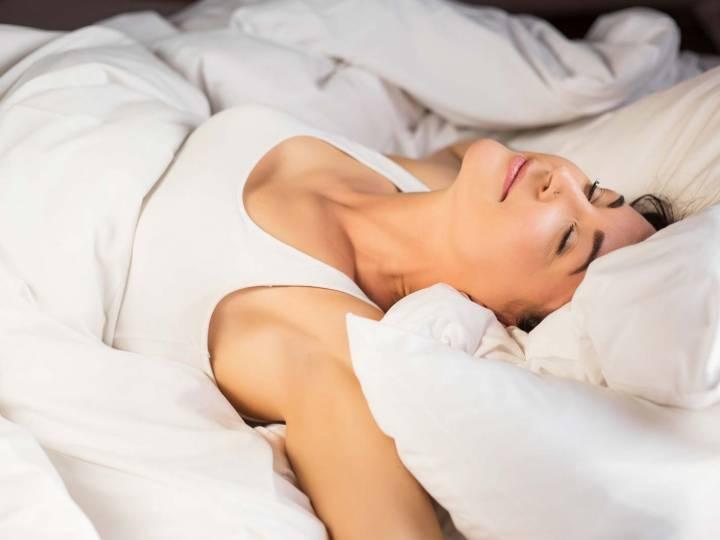 7 trucchi per dormire bene