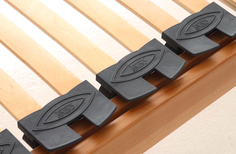 Rete letto elettrica lamantin relax elettrica plus for Lamantin materassi